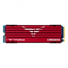 Team SSD 512GB T- Force Cardea II PCIe M.2