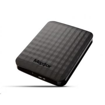 MAXTOR M3 Portable 4TB Ext. 2.5