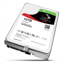 Seagate IronWolf - 10TB