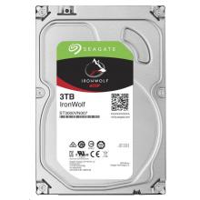 SEAGATE HDD IRONWOLF 3TB SATAIII/600, 5900rpm, 64MB cache