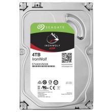 SEAGATE HDD IRONWOLF 4TB SATAIII/600, 5900rpm, 64MB cache