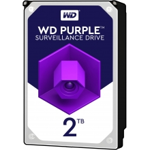 WD Purple (PURZ) - 2TB