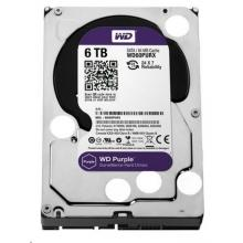 WD Purple (PURZ) - 6TB