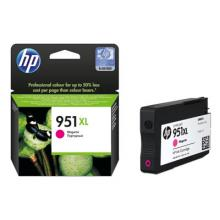 HP 951XL Magenta Ink Cart, 17 ml, CN047AE