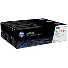 HP CF371AM, tripack