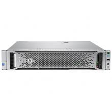 HP ProLiant DL180 G9 /E5-2620v4/16GB/2x300GB SAS/900W (833988-425)
