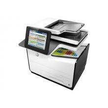 HP PageWide Managed Color MFP 58650dn