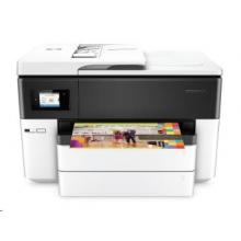 HP All-in-One Officejet 7740 A3+ barevná inkoustová multifunkce