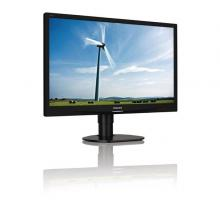 Philips 241S4LCB - LED monitor 24