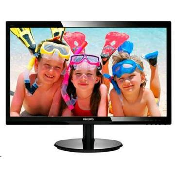 Philips 246V5LHAB - LED monitor 24