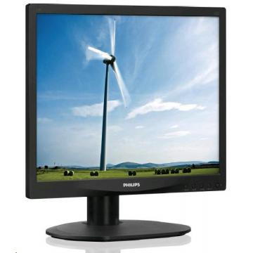 Philips 17S4LSB - LED monitor 17