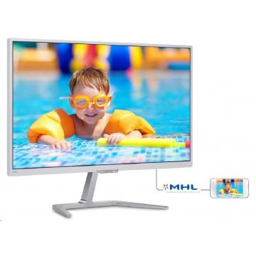 Philips 246E7QDSW - LED monitor 24