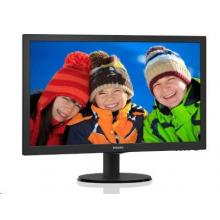 Philips 223V5LHSB2 FHD - LED monitor 22