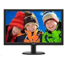 Philips 240V5QDAB - LED monitor 24