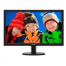 Philips 243V5LSB5 - LED monitor 23.6