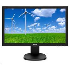 Philips 243S5LHMB/00 - LED monitor 23,6