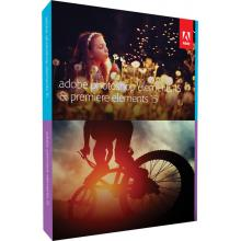 Photoshop Elements / Premiere Elements 15 WIN CZ FULL Box