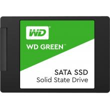 WD Green 3D NAND, 2,5