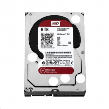 WD RED NAS WD60EFAX 6TB SATAIII 3,5