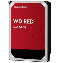 WD Red NAS WD120EFAX 12TB