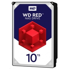 WD Red 10TB (WD101EFAX)