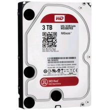 WD Red NAS 3TB (WD30EFRX)