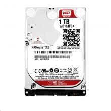 WD RED 2.5