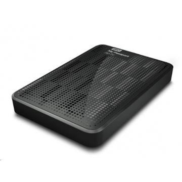 WD My Passport AV-TV externí HDD 1TB