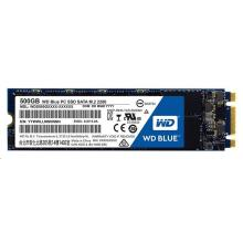 WD Blue PC M.2  500GB SSD disk