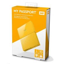 WD My Passport 1TB Ext, 2,5