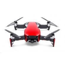 DJI Mavic Air Fly More Combo Flame Red
