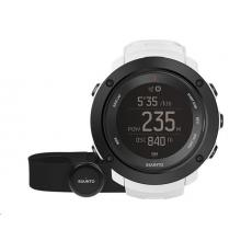 Suunto Ambit3 Vertical - bílý (HR)