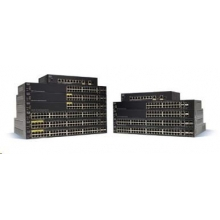 Cisco 8-port switch (SF350-08)