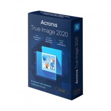 Acronis True Image 2020 - 5 Computers, ESD licence