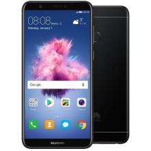 Huawei P Smart, Dual SIM, Black