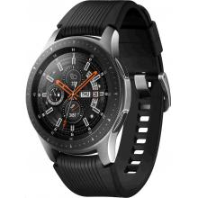 Samsung Galaxy Watch 46mm, stříbrná