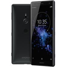 Sony Xperia XZ2, Liquid Black