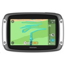 TomTom Rider 420 + Lifetime mapy Evropy