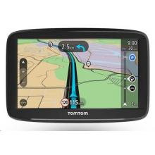 TomTom START 42 Europe LIFETIME mapy  (45 zemí)