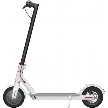 Xiaomi Mi Electric Scooter 2 M365 - bílá
