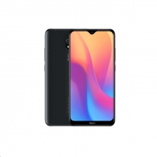 Xiaomi Redmi 8A 2/32 Midnight Black