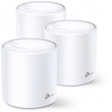 TP-LINK Deco X20 Whole-Home system, 3ks