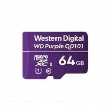 Western Digital WD Purple SC QD101 64 GB