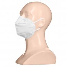 Ochranná maska KN95 (respirátor FFP2) - 10ks