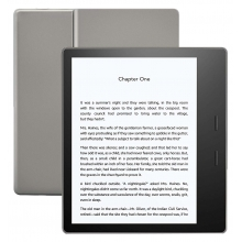 Amazon Kindle Oasis (10th Generation) 8 GB, Wi-Fi, 7in - Graphite