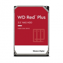 WD Red Plus (EFBX), 3,5