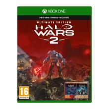Halo Wars 2 (Ultimate Edition) - XBOX ONE