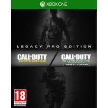 Call of Duty: Infinite Warfare (Legacy Pro Edition) - XBOX ONE