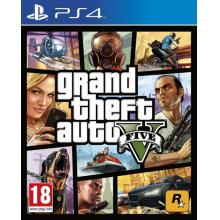 GTA 5 - Playstation 4