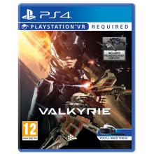EVE: Valkyrie - Playstation 4